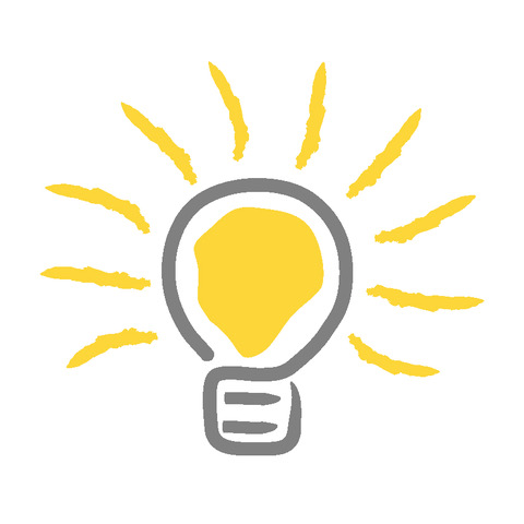 Consultancy Page Lightbulb